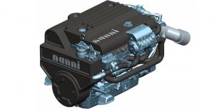 Nanni diesel судовые энергетические установки