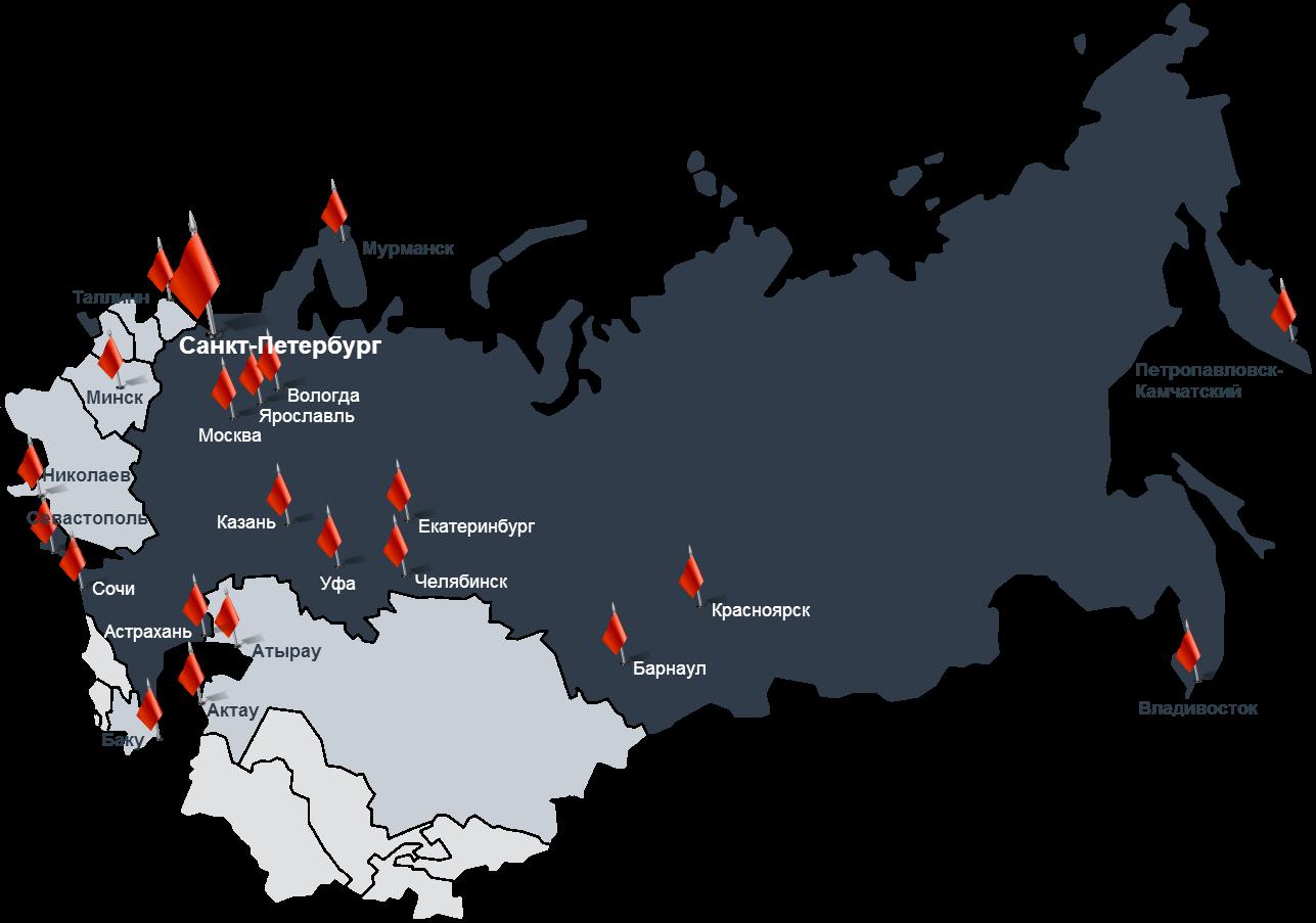 российские газопоршневые электростанции