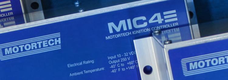 контроллер управления зажиганием MIC4