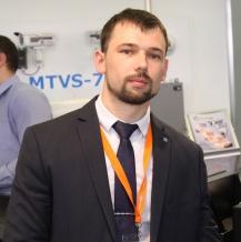 Геннадий Пашинин - представитель Nanni diesel