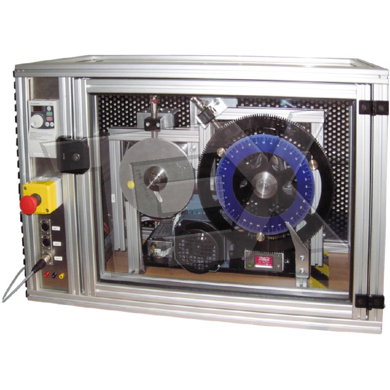 Симулятор двигателя - 06.05.904-1