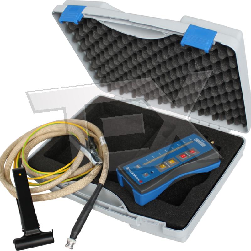SparkView анализатор системы зажигания - 06.90.099-150