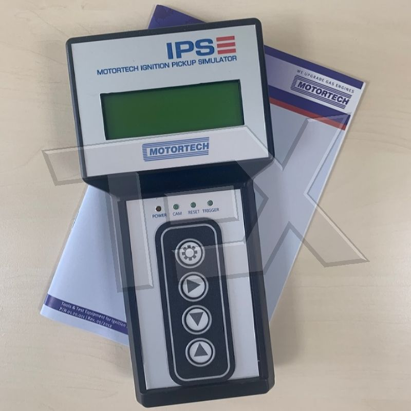 IPS - Симулятор датчика частоты вращения - 07.98.047