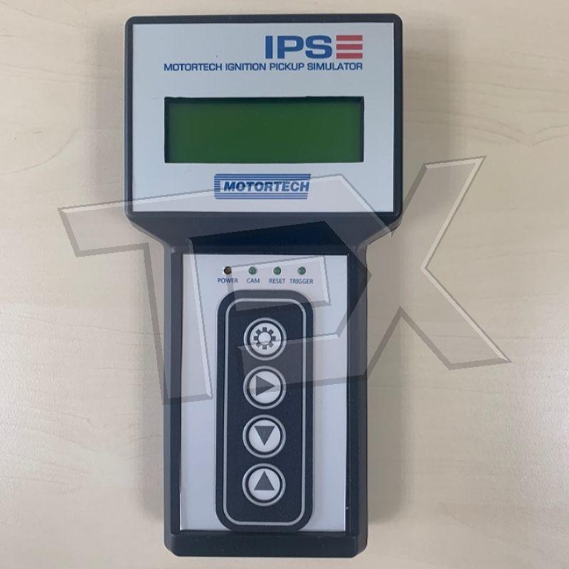IPS - симулятор датчика частоты 07.98.047