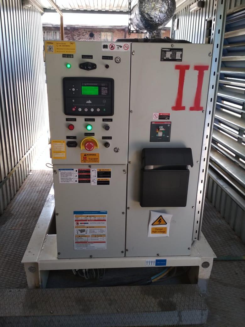 Powerlink E2848 LE322